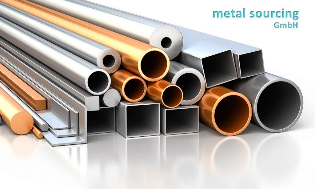 metal sourcing / alu profile shop